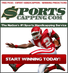 Sportsbook Handicappers