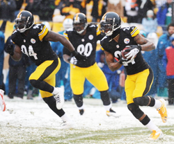 Monday Night Football Betting - Steelers vs. Titans