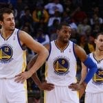 Where Can I Bet Game 1 West Finals Oklahoma City Thunder at Golden State Warriors